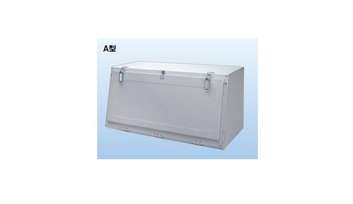 Iron-tool-box