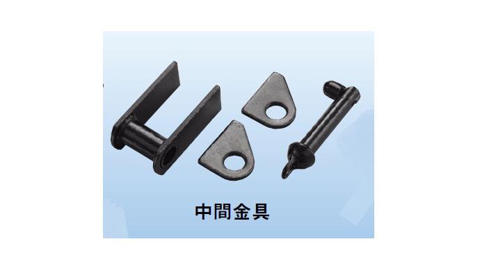 metallic-parts
